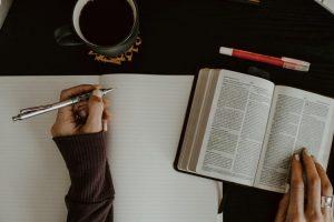 تمرکز در مهارت های مطالعه